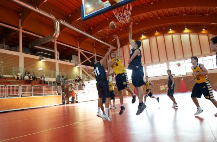 Basket marconi roma associazione sportiva dilettantistica