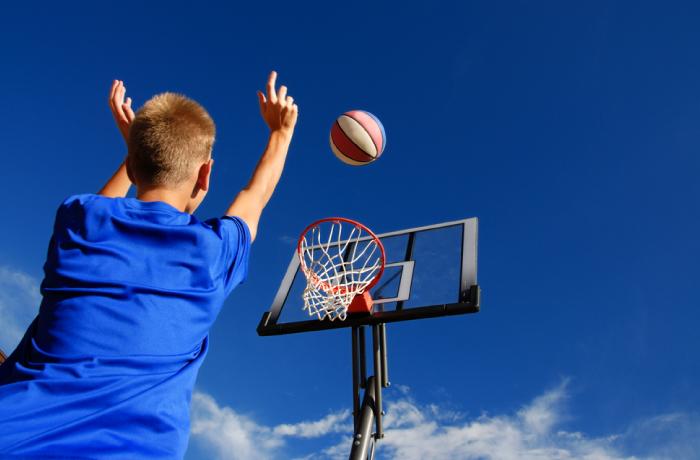 U.s. tiber basket associazione sportiva dilettantistica