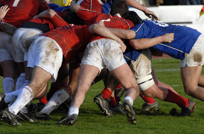 Rugby valeggio associazione sportiva dilettantistica