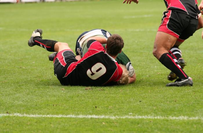 Senatori virgiliani old rugby club associazione sportiva dilettantistica