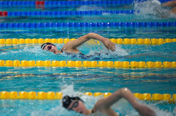 Olimpia nuoto ss dilettantistica arl