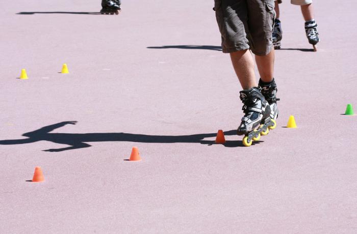 Blue sky skating club associazione sportiva dilettantistica