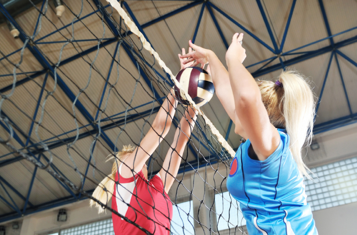 Holiday volley camp msc associazione sportiva dilettantistica
