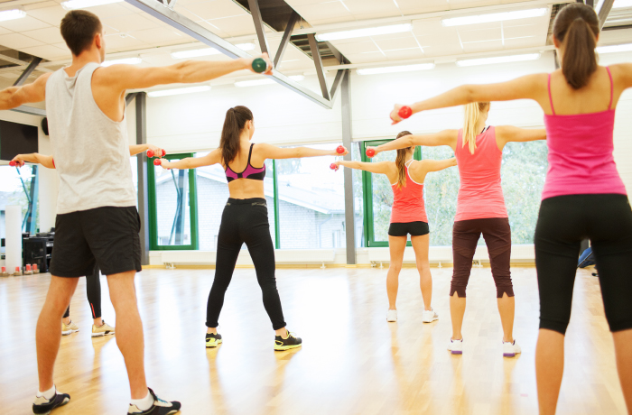 Natural body center associazione sportiva dilettantistica