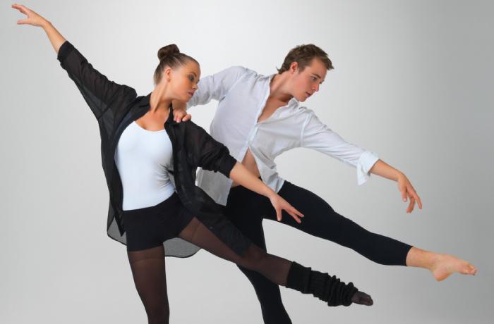 Progetto danza asd