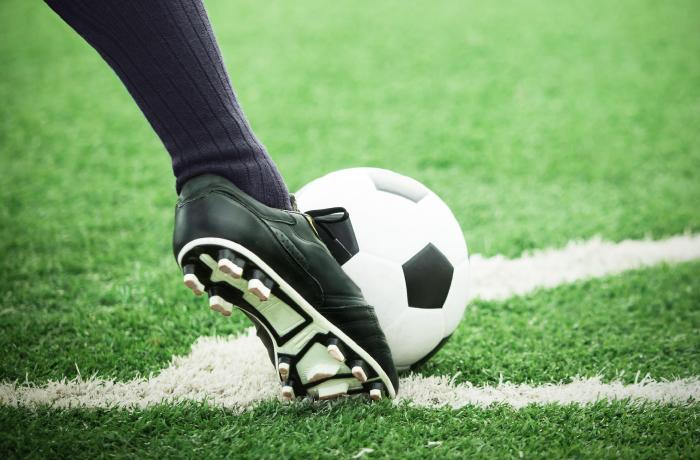Chiarisacco calcio associazione sportiva dilettantistica