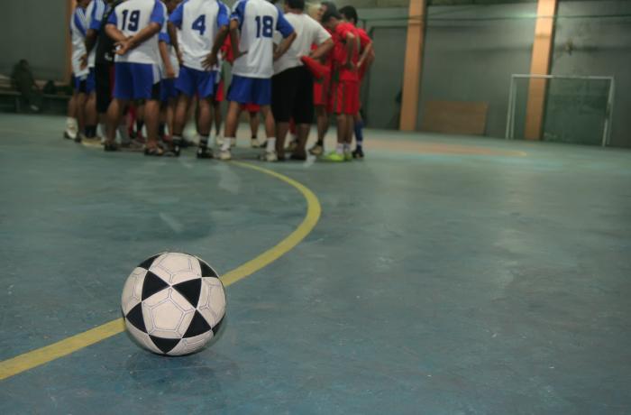 Football five zogno associazione sportiva dilettantistica