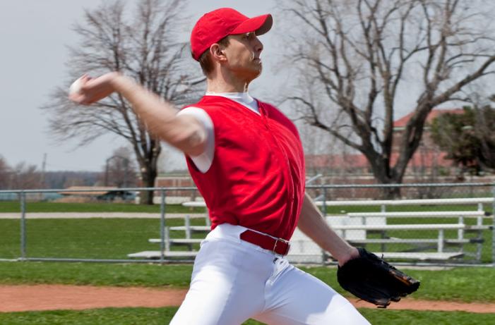 Associazione sportiva dilettantistica baseball parma