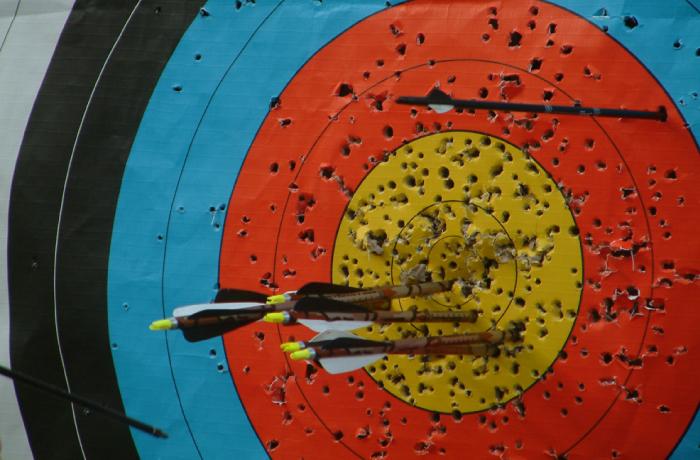 Fondi Archery Team Associazione Sportiva Dilettantistica